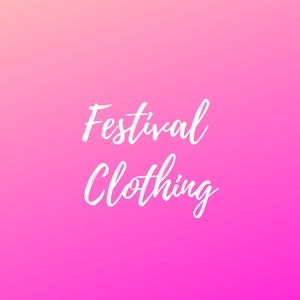 Shop Festival Clothing in my Closet. - @alohaalex